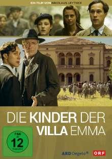 Die Kinder der Villa Emma, DVD