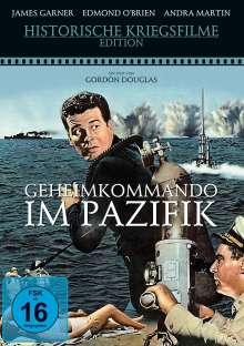 Geheimkommando im Pazifik, DVD