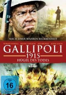 Gallipoli 1915 - Hügel des Todes, DVD
