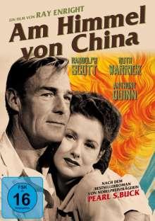 Am Himmel von China, DVD