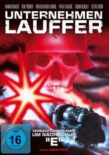 Unternehmen Lauffer, DVD