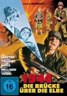 1944 - Die Brücke über die Elbe (OmU), DVD