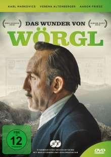 Das Wunder von Wörgl (Mediabook), 2 DVDs
