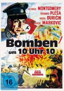 Bomben um 10 Uhr 10, DVD