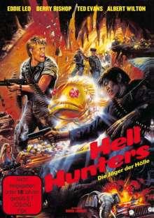 Hell Hunters, DVD