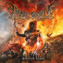 Lonewolf: Division Hades (Limited Numbered Edition), LP