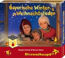 Sternschnuppe: Bayerische Winter-und Weihnachtslieder, CD