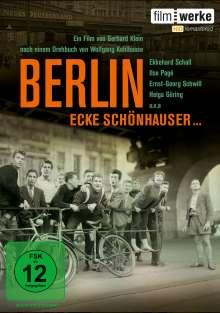 Berlin - Ecke Schönhauser..., DVD