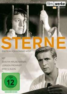Sterne, DVD