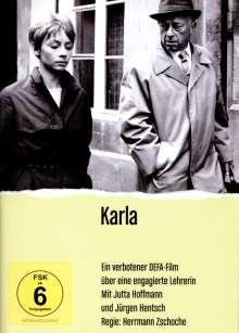 Karla (1965), DVD