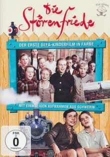 Die Störenfriede, DVD