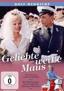 Geliebte weiße Maus, DVD