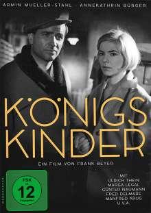 Königskinder, DVD