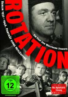 Rotation, DVD