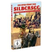 Die Spur führt zum Silbersee, DVD