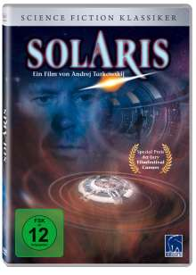 Solaris (1972), DVD