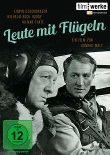 Leute mit Flügeln, DVD