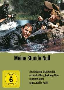 Meine Stunde Null, DVD