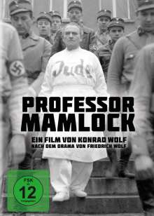 Professor Mamlock, DVD