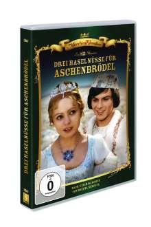 Drei Haselnüsse für Aschenbrödel (Digitale Neufassung), DVD