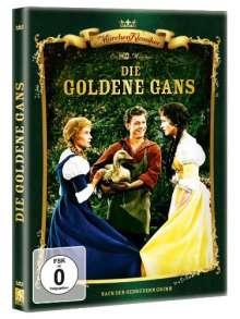 Die goldene Gans (Digital überarbeitete Fassung), DVD