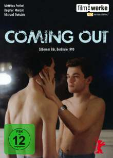 Coming Out, DVD