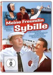 Meine Freundin Sybille, DVD