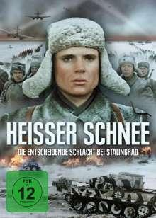 Heisser Schnee, DVD