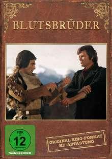 Blutsbrüder, DVD