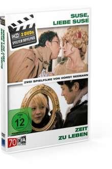 Suse, liebe Suse / Zeit zu leben, 2 DVDs