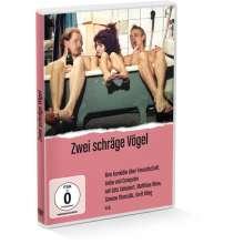 Zwei schräge Vögel, DVD