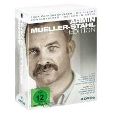 Armin Mueller-Stahl Edition, 4 DVDs