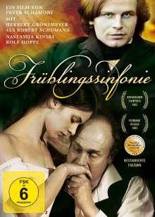 Frühlingssinfonie, DVD