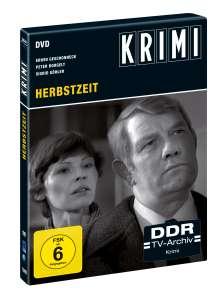 Herbstzeit, DVD