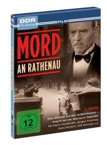 Mord an Rathenau, DVD