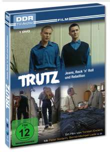 Trutz, DVD