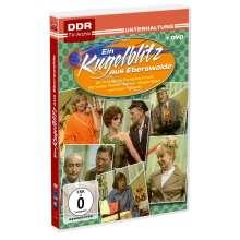 Ein Kugelblitz aus Eberswalde, DVD