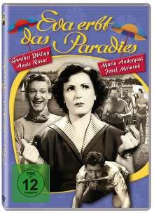 Eva erbt ein Paradies, DVD