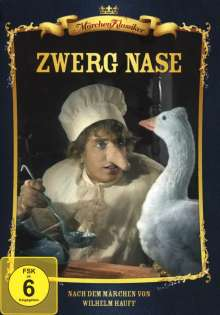Zwerg Nase (1952), DVD