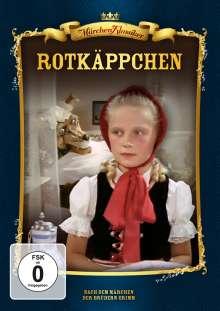 Rotkäppchen (1954), DVD