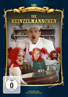 Die Heinzelmännchen, DVD