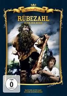 Rübezahl - Herr der Berge, DVD
