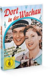 Dort in der Wachau, DVD