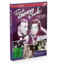 Frau Cheneys Ende, DVD