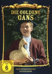 Die Goldene Gans, DVD