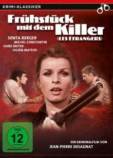 Frühstück mit dem Killer, DVD