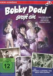 Bobby Dodd greift ein, DVD