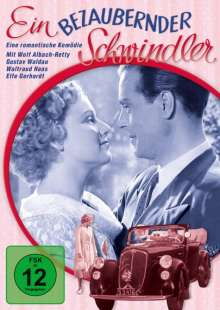 Ein bezaubernder Schwindler, DVD