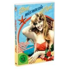 Blond muss man sein auf Capri, DVD