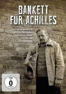 Bankett für Achilles, DVD